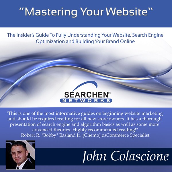 Mastering Your Website: Insider´s Guide to Full...