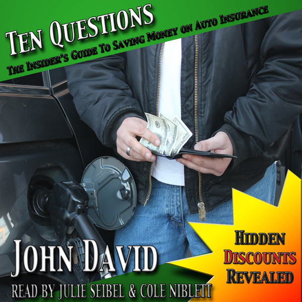 Ten Questions - The Insider´s Guide to Saving M...