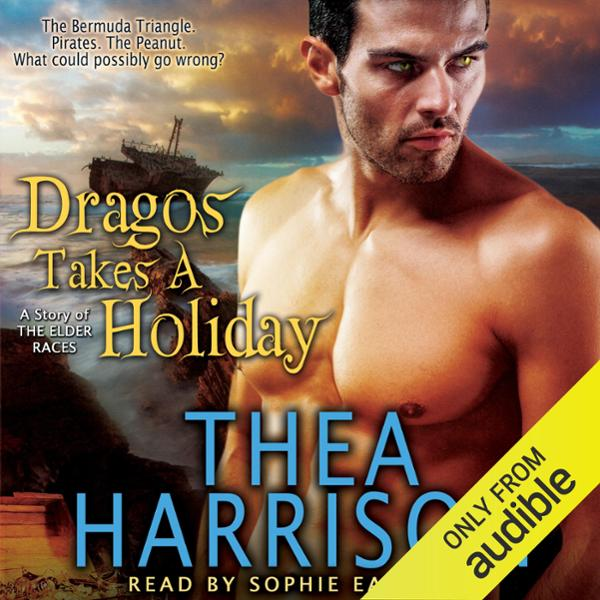 Dragos Takes a Holiday: A Novella of the Elder ...
