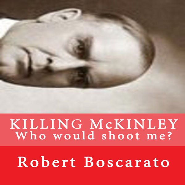 Killing McKinley: Who Would Shoot Me? , Hörbuch...