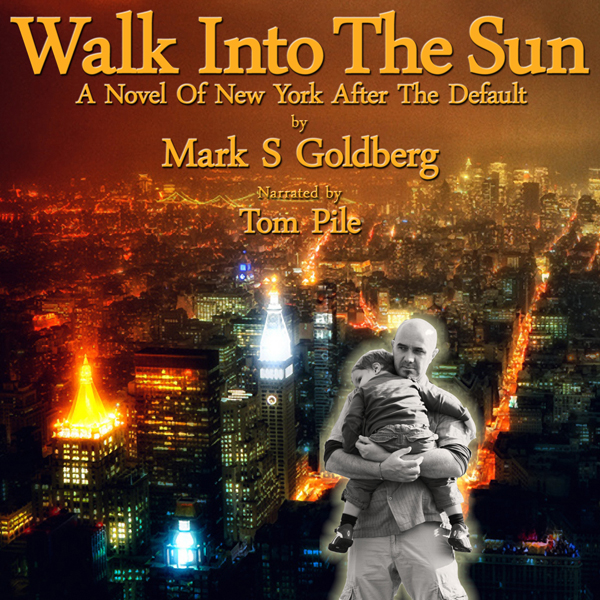 Walk into the Sun: A Novel of New York After th...