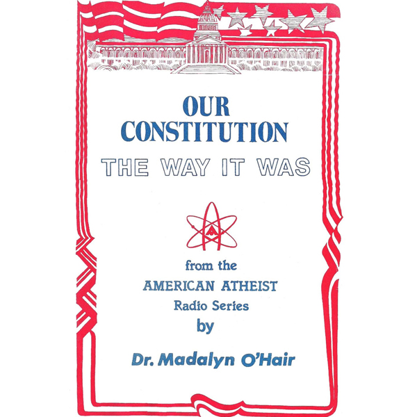 Our Constitution the Way it Was, Hörbuch, Digit...