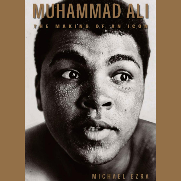 Muhammad Ali: The Making of an Icon , Hörbuch, ...