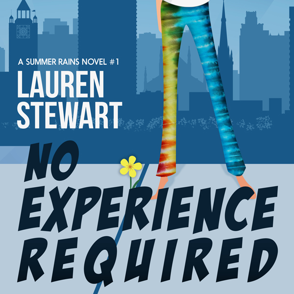 No Experience Required: A Summer Rains Novel , ...