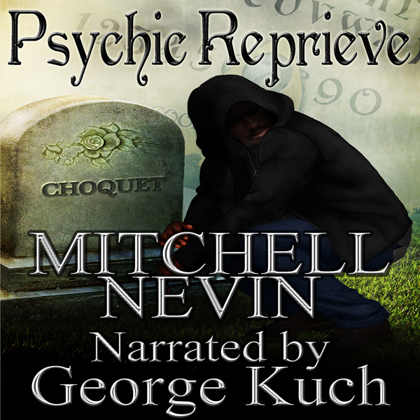 Psychic Reprieve: Deception and Reality , Hörbu...
