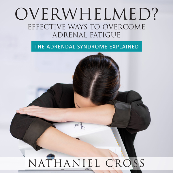 Overwhelmed? Effective Ways To Overcome Adrenal...