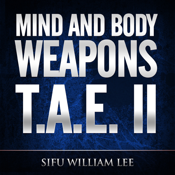 Mind & Body Weapons - Total Attack Elimination ...