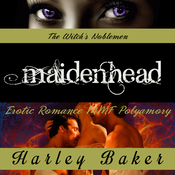 Maidenhead: Erotic Romance MMF Polyamory: The W...