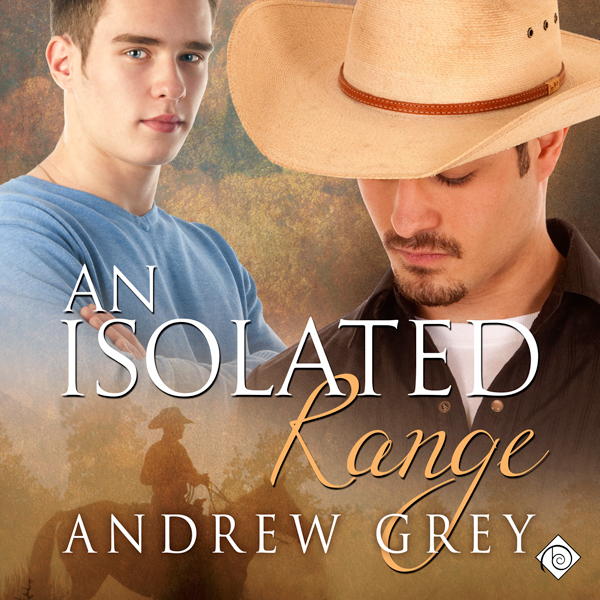 An Isolated Range: Stories from the Range, Book...