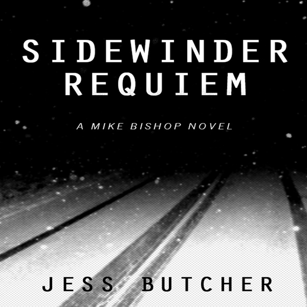 Sidewinder Requiem: A Mike Bishop Novel , Hörbu...