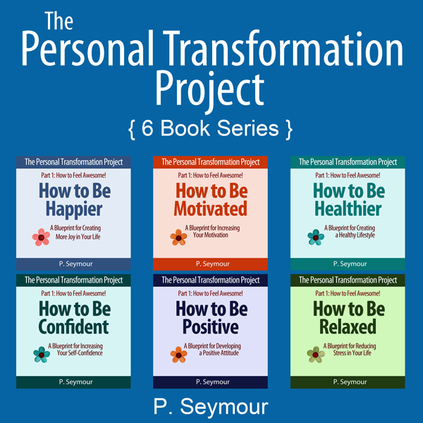 The Personal Transformation Project: Part 1: Ho...