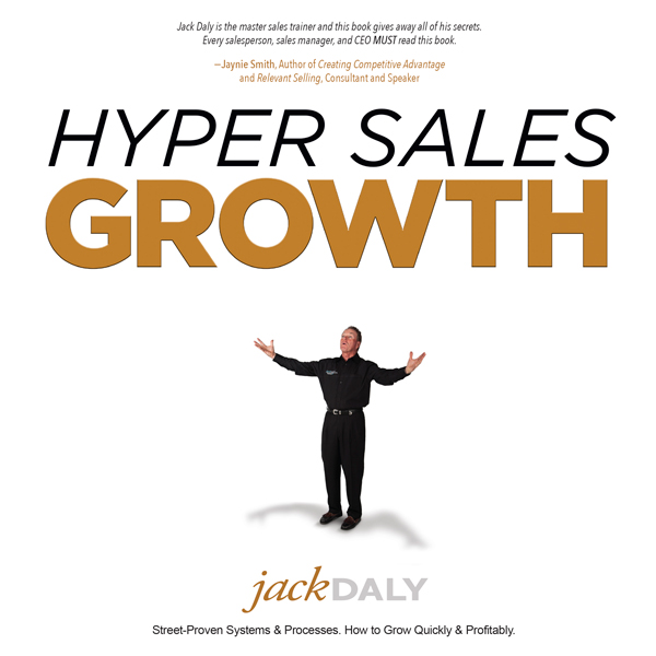 Hyper Sales Growth: Street-Proven Systems & Pro...