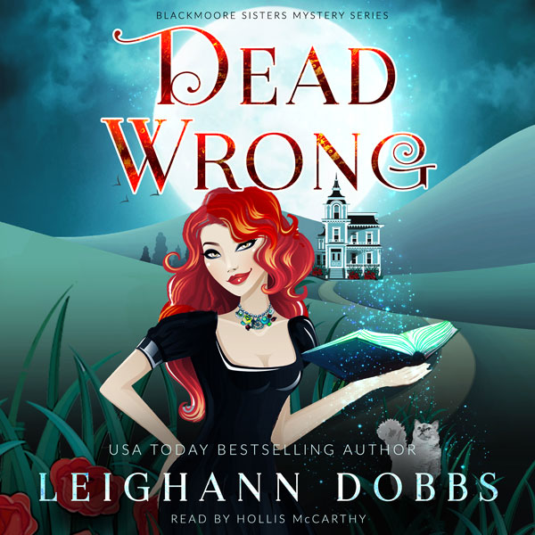 Dead Wrong: Blackmoore Sisters, Book 1 , Hörbuch, Digital, 1, 238min