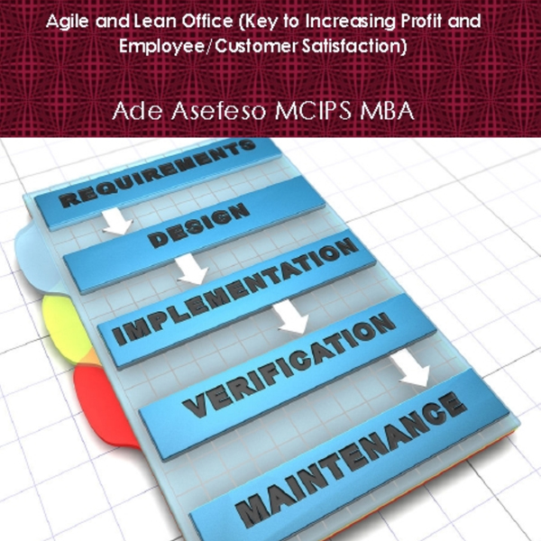 Agile and Lean Office (Key to Increasing Profit...