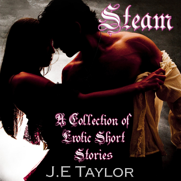 Steam: An Anthology of Erotic Short Stories , H...
