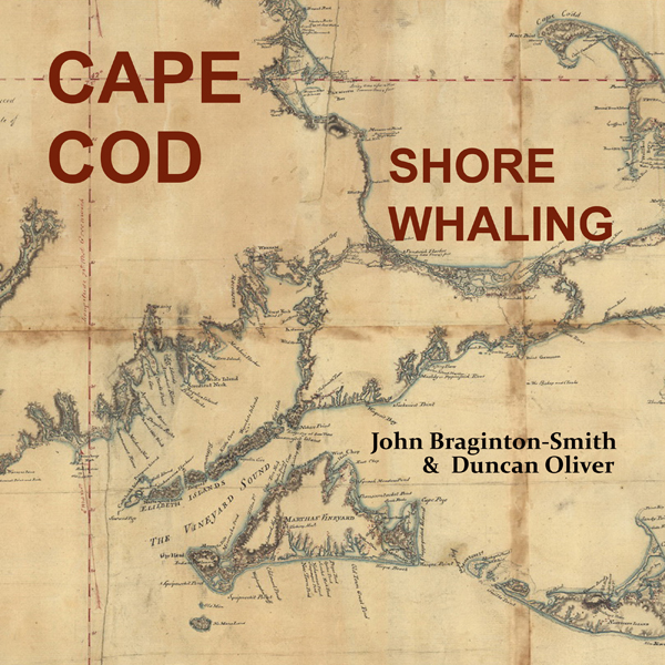 Cape Cod Shore Whaling: America´s First Whaleme...