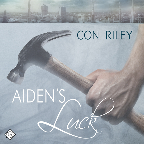 Aiden´s Luck: Seattle Stories, Book 3 , Hörbuch...