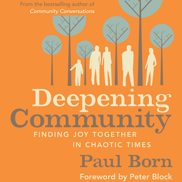 Deepening Community: Finding Joy Together in Ch...