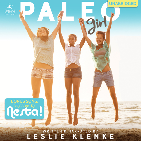 Paleo Girl: Take a Leap. Empower Yourself. Be A...