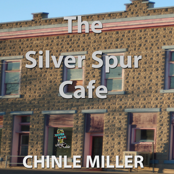 The Silver Spur Cafe: Bud Shumway Mystery, Book...