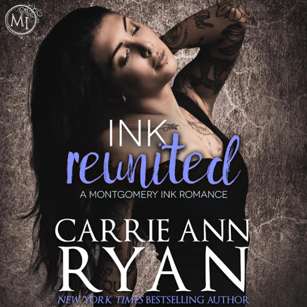 Ink Reunited - A Midnight Ink Novella: Montgome...