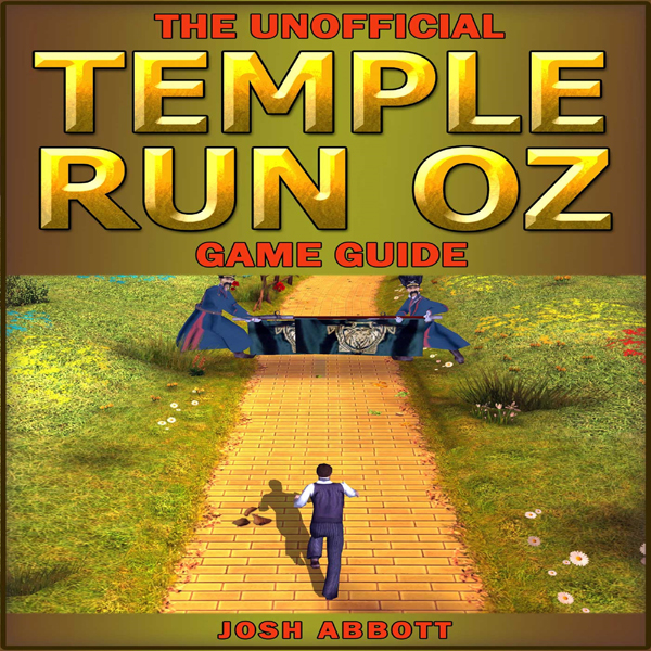 Temple Run Oz Game Guide , Hörbuch, Digital, 1,...
