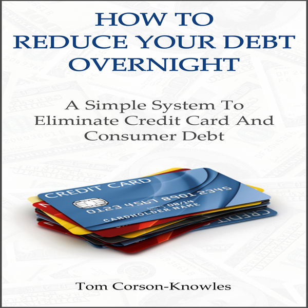 How to Reduce Your Debt Overnight: A Simple Sys...