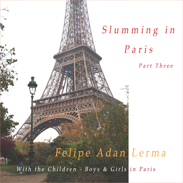With the Children - Boys and Girls in Paris: Sl...