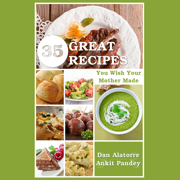 35 Great Recipes You Wish Your Mother Made , Hö...