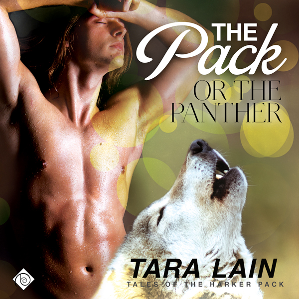 The Pack or the Panther: Tales of the Harker Pa...