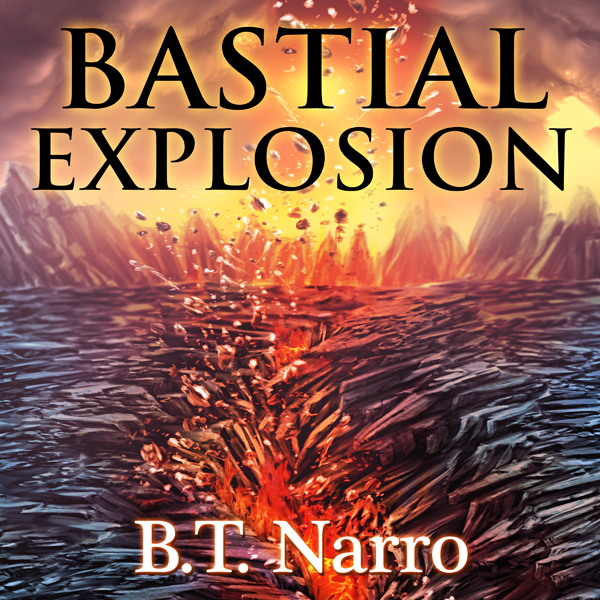 Bastial Explosion: The Rhythm of Rivalry, Book ...