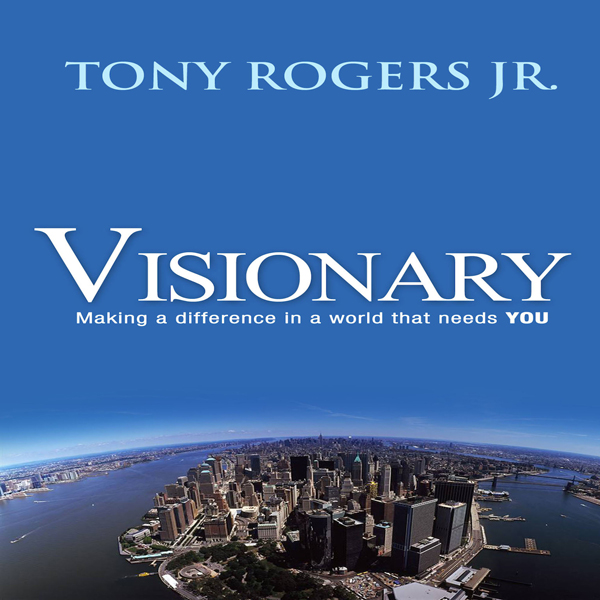Visionary: Making a Difference in a World That ...