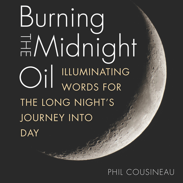 Burning the Midnight Oil: Illuminating Words fo...