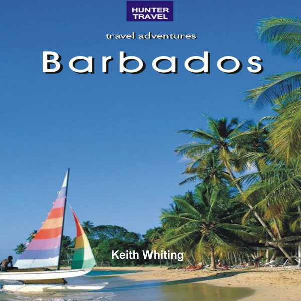 Barbados: Travel Adventures , Hörbuch, Digital,...
