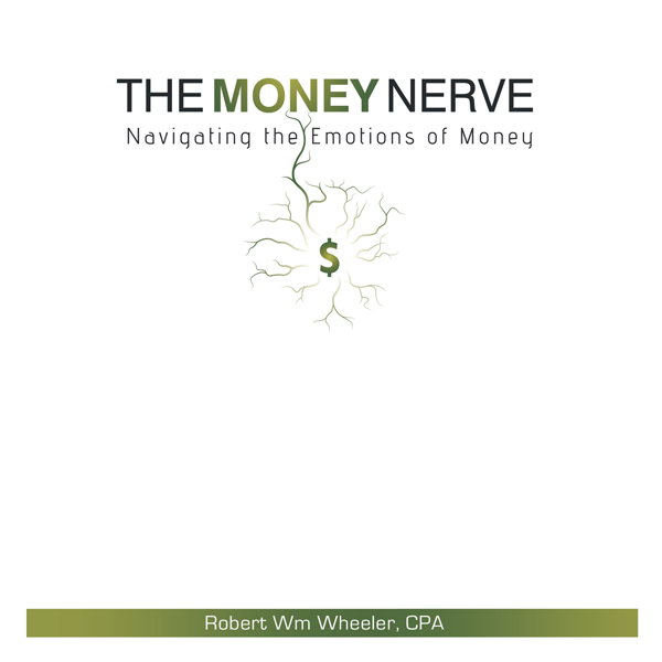 The Money Nerve: Navigating the Emotions of Mon...