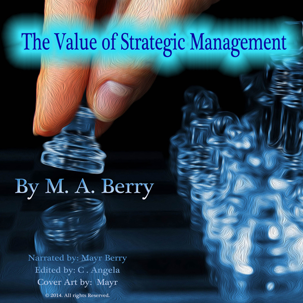 The Value of Corporate Strategic Management , H...