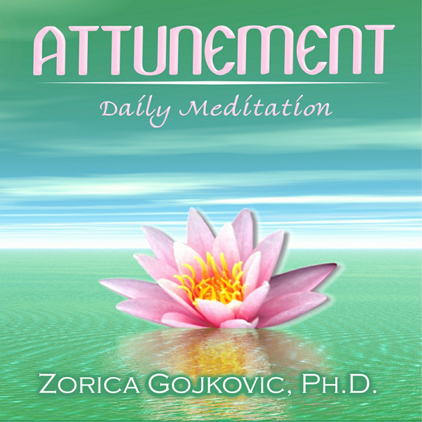 Attunement: Daily Meditation , Hörbuch, Digital...
