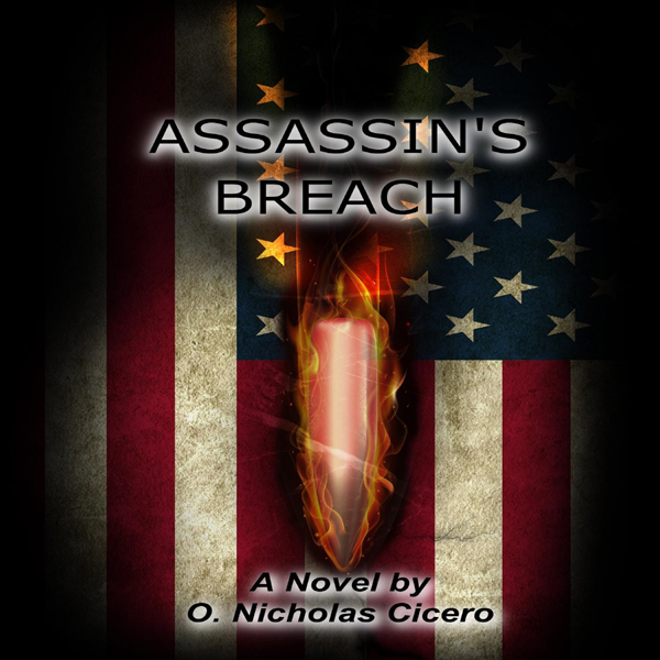 Assassin´s Breach: The Augustus Pena, Book 1 , ...