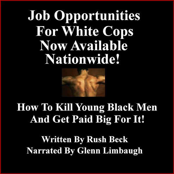 Job Opportunities for White Cops Now Available ...
