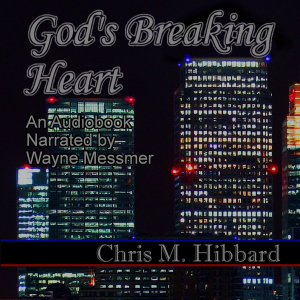 God´s Breaking Heart: Terreldor Press Shorts, Book 4 , Hörbuch, Digital, 1, 100min