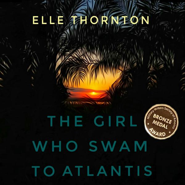 The Girl Who Swam to Atlantis , Hörbuch, Digita...
