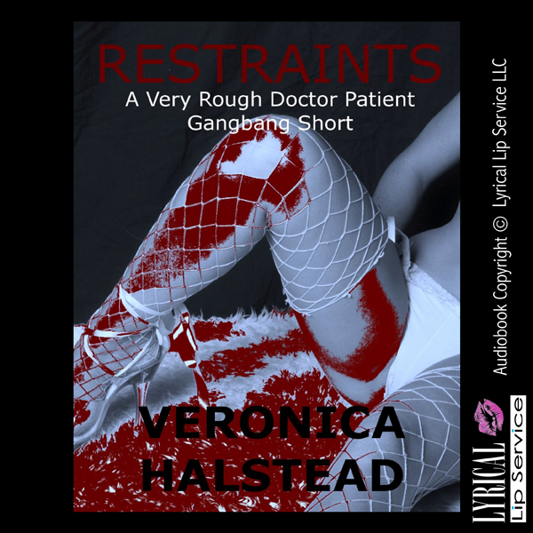 Restraints: A Very Rough Doctor Patient Gangban...