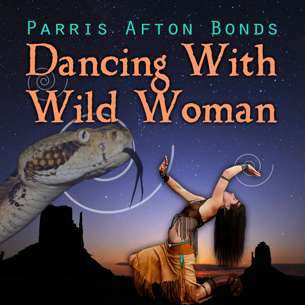 Dancing with Wild Woman: Janet Lomayestewa, Tra...