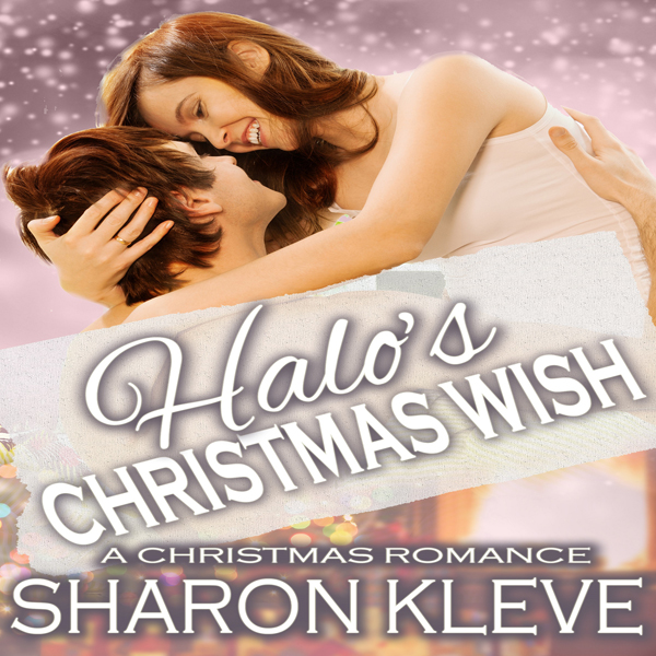 Halo´s Christmas Wish: Dreams Come True, Book 1...