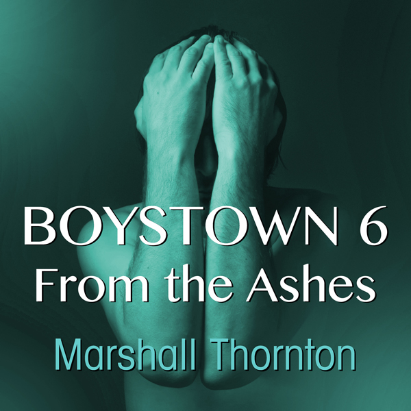 Boystown 6: From The Ashes , Hörbuch, Digital, ...