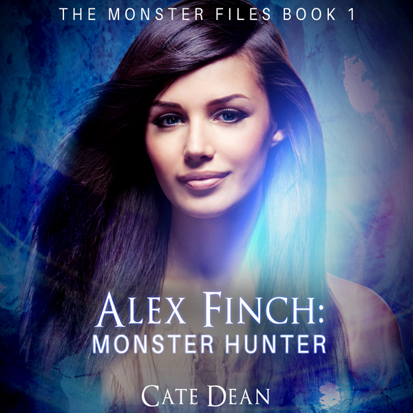 Alex Finch: Monster Hunter: The Monster Files, ...