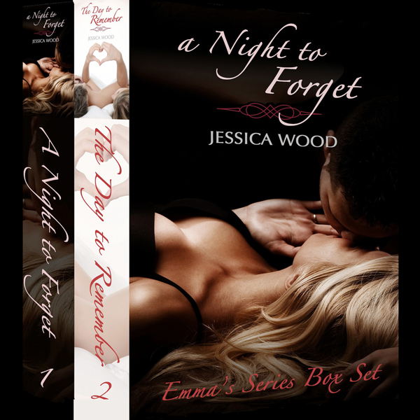 Emma´s Story Series Box Set: A Night to Forget ...