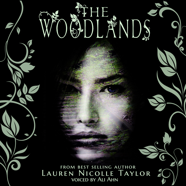 The Woodlands: The Woodlands, Book 1 , Hörbuch,...