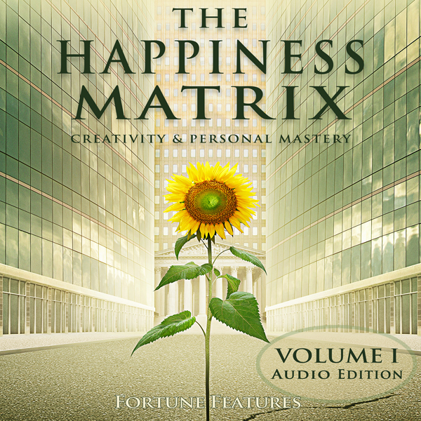 The Happiness Matrix: Creativity and Personal M...