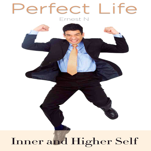 Perfect Life: Inner and Higher Self , Hörbuch, ...